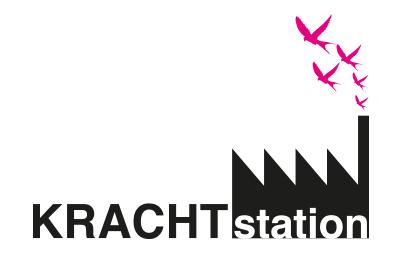 Krachtstation